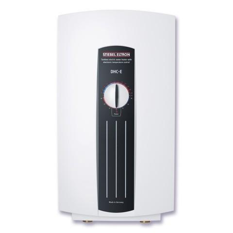 Проточный водонагреватель Stiebel Eltron DHF 12 C 1