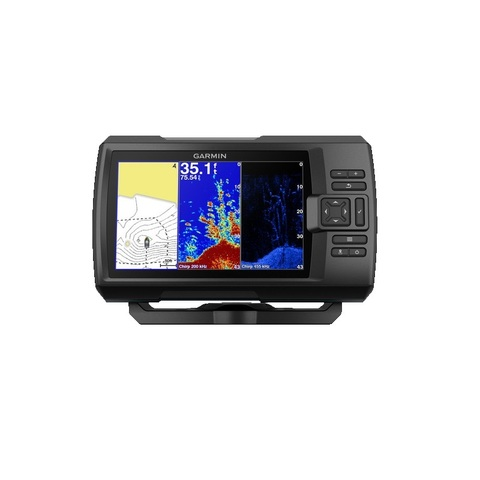 Эхолот Garmin Striker PLUS 7 CV