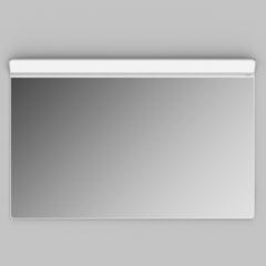 Зеркало AM.PM Inspire 2.0 M50AMOX1001SA 100 см, с LED-подсветкой и системой антизапотевания