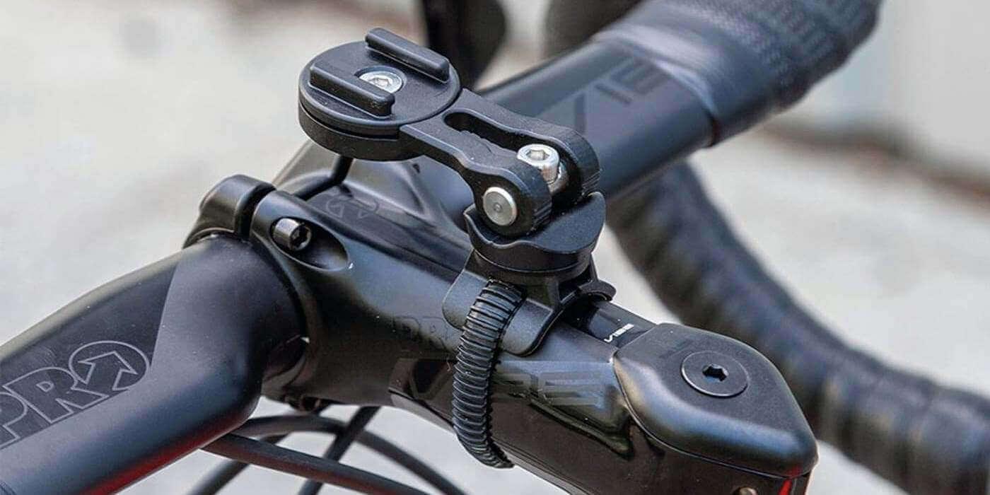 Набор SP Bike Bundle II UNIVERSAL CASE (размер L) крепление на руле