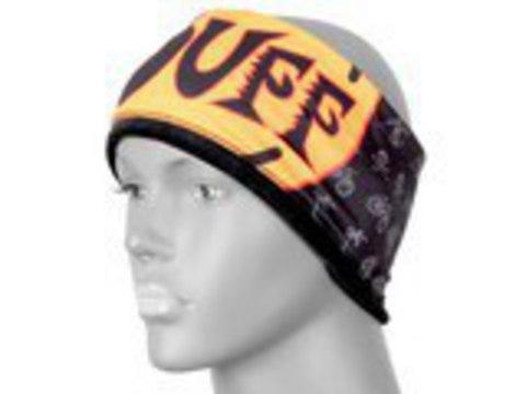 Повязка на голову теплая Buff Logo