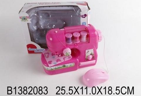 Швейная машинка В1382083 (СБ)