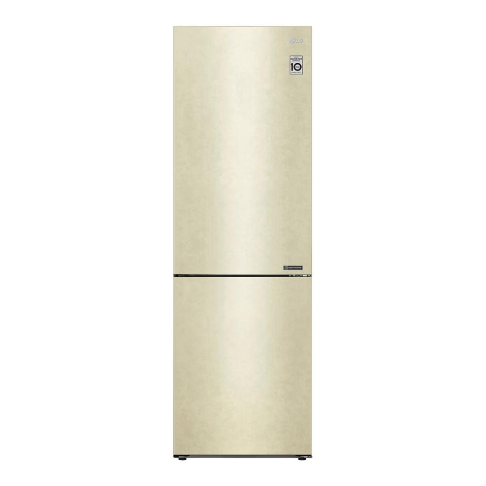 Холодильник LG GA-B509CECL