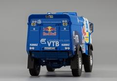 KAMAZ-4326 Dakar Rally 2014 E. Nikolaev #500 DIP 1:43