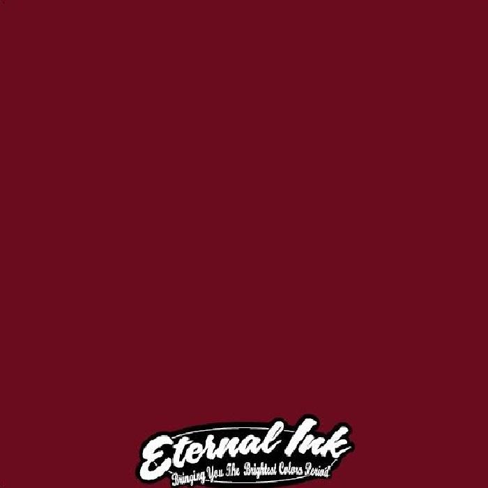 Пигмент Eternal Ruby Red