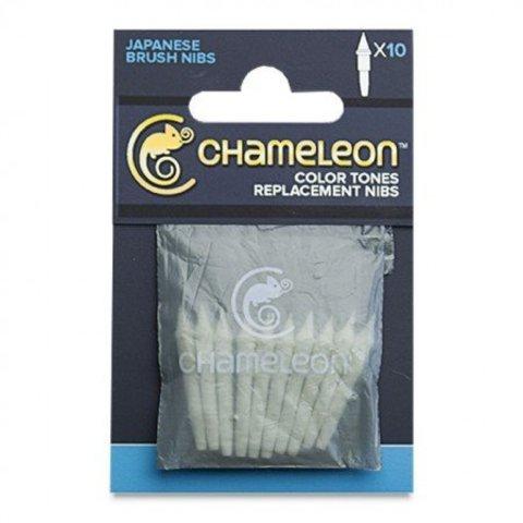 Набор перьев сменных Chameleon Brush Tips, 10 шт.