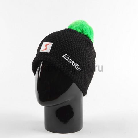 Картинка шапка Eisbar jamie pompon sp 509
