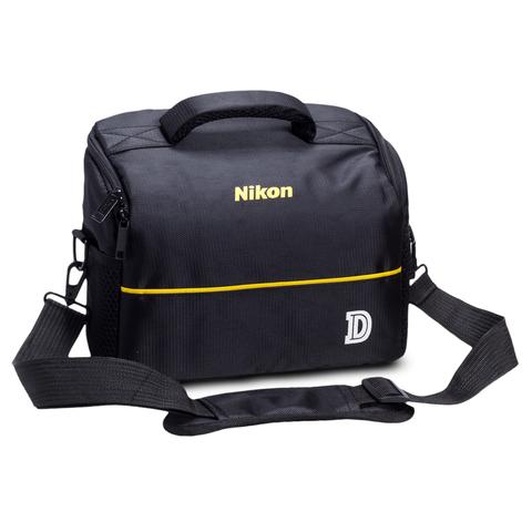 Сумка для фотоаппаратов Nikon D3100 • D3200 • D3300 • D5100 • D7100