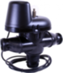 """Клапан трехходовой резьба вн.  1,5"""" с кабелем (V3071-BSPT)"""