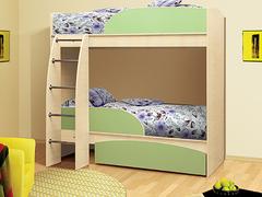 Двухъярусная кровать Омега 4