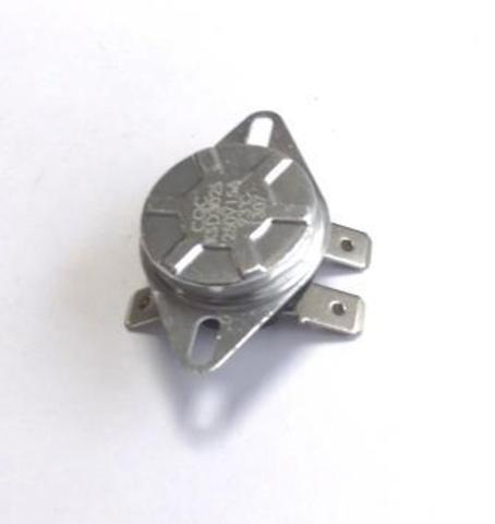 Термостат с двойной защитой  Термекс 93*С