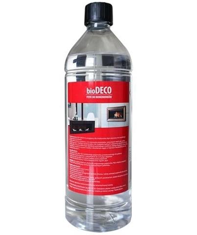 Топливо для биокаминов bio-Deco