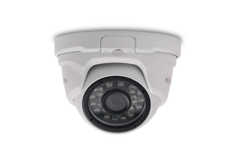 Камера видеонаблюдения Polyvision PVC-IP5M-DF2.8PA