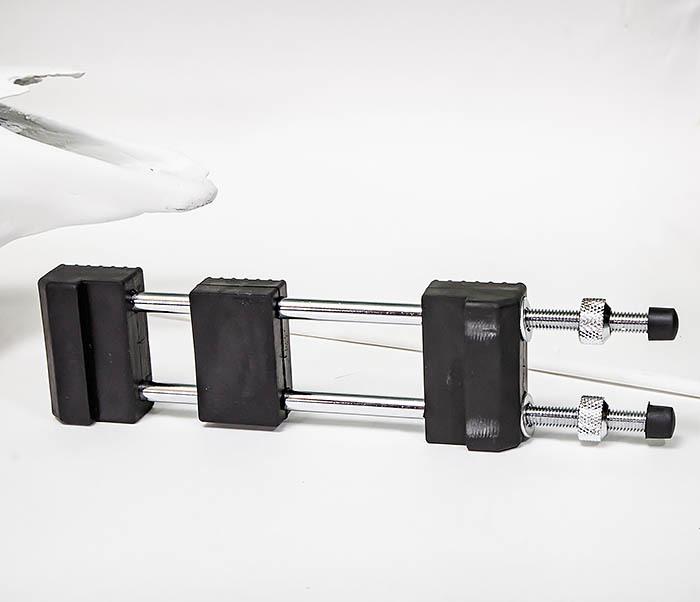 RAZ519 Подставка держатель для точильных камней фото 02