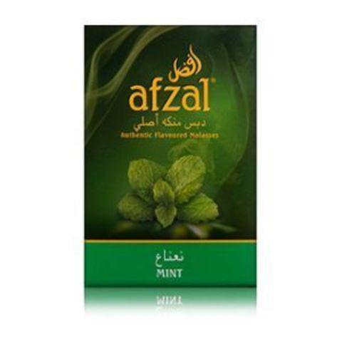 Afzal Мята