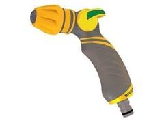 Пистолет-распылитель , рег, эргономичная рукоятка  PALISAD LUXE 65183