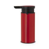 Диспенсер для жидкого мыла, артикул 106989, производитель - Brabantia, фото 3
