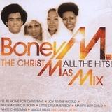 Boney M. / The Christmas Mix - All The Hits (CD)