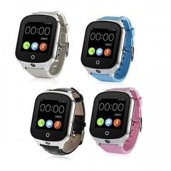 Детские умные часы Smart Baby Watch T100 (A19)
