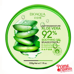 Мультифункциональный гель  Soothing & Moisture Aloe Vera 92% Soothing Gel