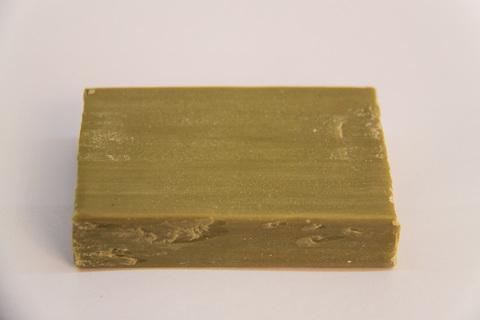 Медовое оливковое мыло