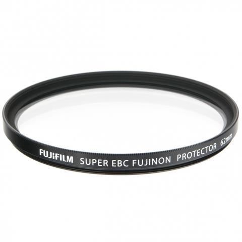 Защитный фильтр Fujifilm PROTECTOR FILTER PRF-62