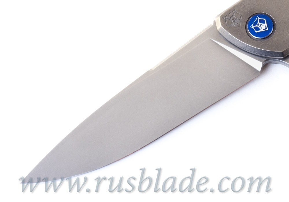 Shirogorov 2019 F95 FS SLIM Nudist M390