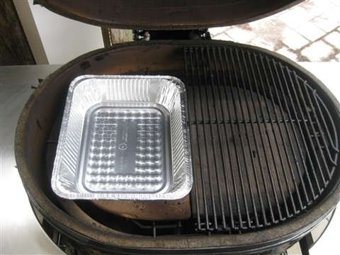 Полка для рефлектора и под емкость для стекания жира для Primo Family