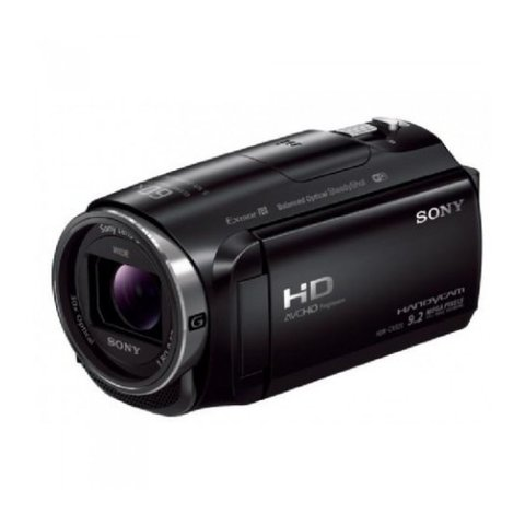 Sony HDR-CX625