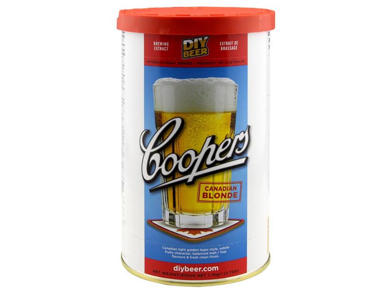 Экстракты Солодовый экстракт COOPERS Canadian Blonde 1,7 кг 52_P_1482179980341.jpg
