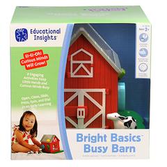 Развивающая игрушка Волшебный домик Learning Resources, упаковка