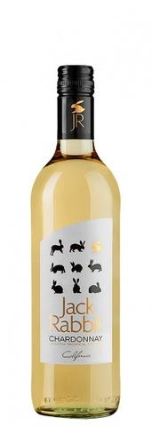 Jack Rabbit Chardonnay