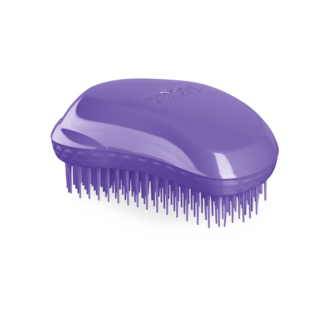 Расческа Thick & Curly Lilac Fondant | Tangle Teezer