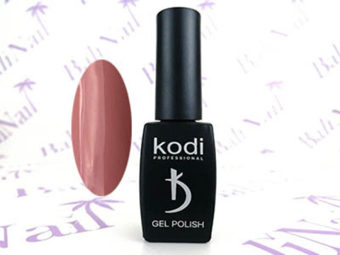 KODI, 01SL Гель лак SALMON Gel Polish, 8 мл