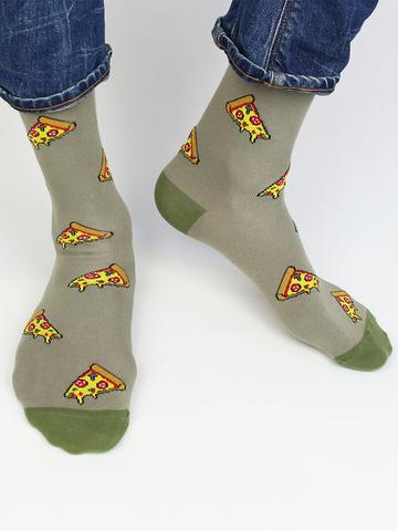 Носки Pizza