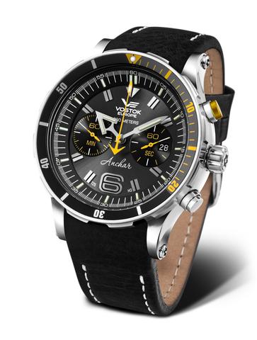 Часы наручные Восток Европа Анчар 6S21/510A584