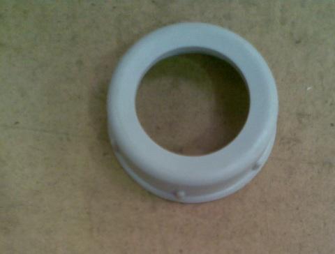 23500122 Гайка пластмассовая для молочного насоса 8000 л/час