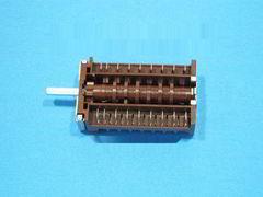 Переключатель духовки Electrolux, Zanussi, AEG 3570468029, 3570668016
