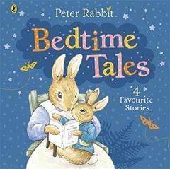 Peter Rabbit's Bedtime Tales