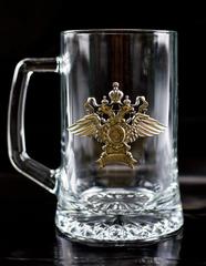 Кружка пивная подарочная «Полиция», фото 3