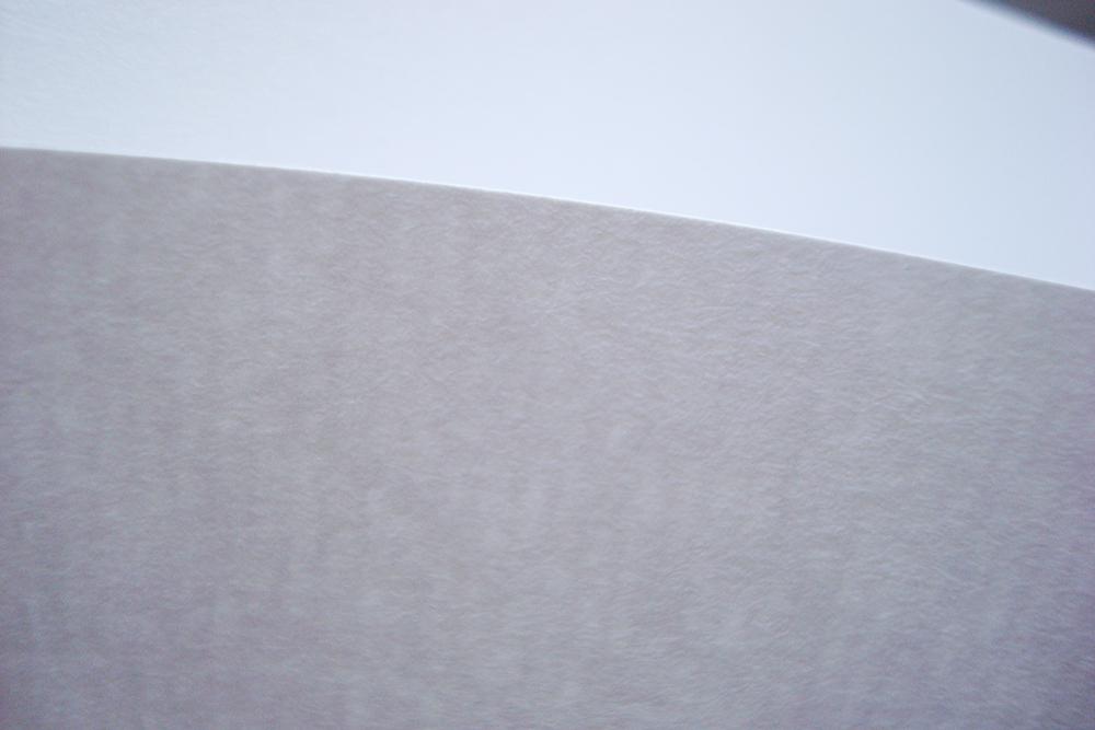 Бумага с тиснением «Верже» 100 гр А4 белая