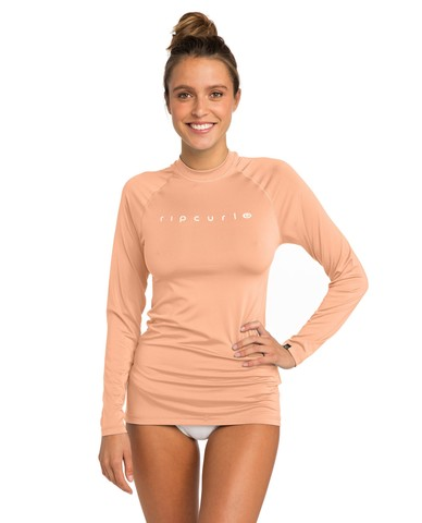 Лайкра женская RIP CURL Sunny Rays Relaxed L/SL