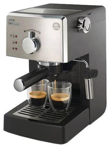 Кофеварка рожковая SAECO HD 8325