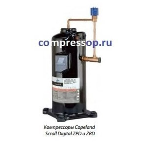 ZPD137KSE-TFD-425 Сopeland
