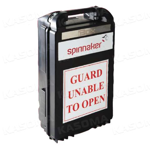 Кейс для переноса ценностей Spinnaker iBox 547
