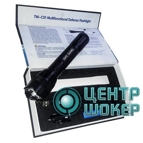 Электрошокер Flashlight C