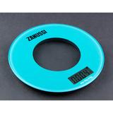 Кухонные весы голубые Bologna, артикул ZSE21221FF, производитель - Zanussi