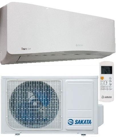 Cплит-система Sakata SIE-25SGC/SOE-25VGC