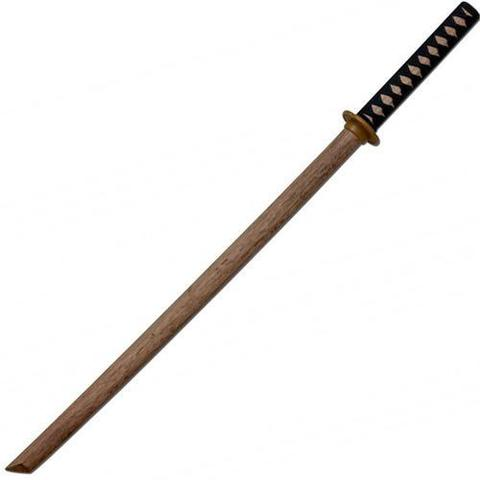 Тренировочный меч Boker Magnum Bokken Robinia Wood модель 05ZS013