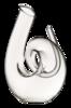 Riedel Decanter - Декантер Curly clear 1400 мл хрусталь (decanter) картон